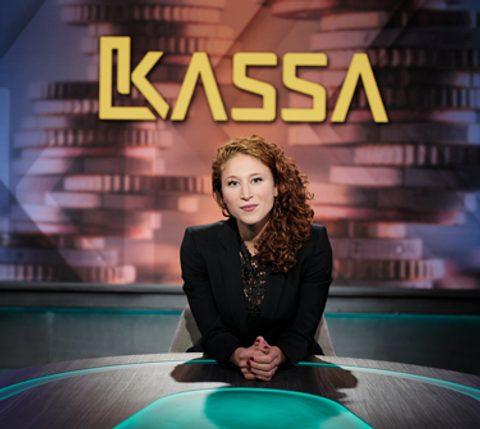 Aandacht voor het CooL programma bij Kassa